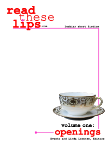 Read These Lips, Volume 1: Openings