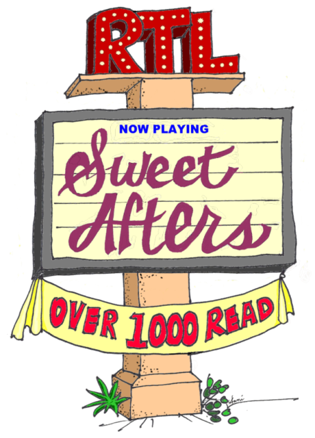 Sweet Afters 1000+
